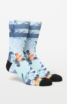Wipeout Crew Socks