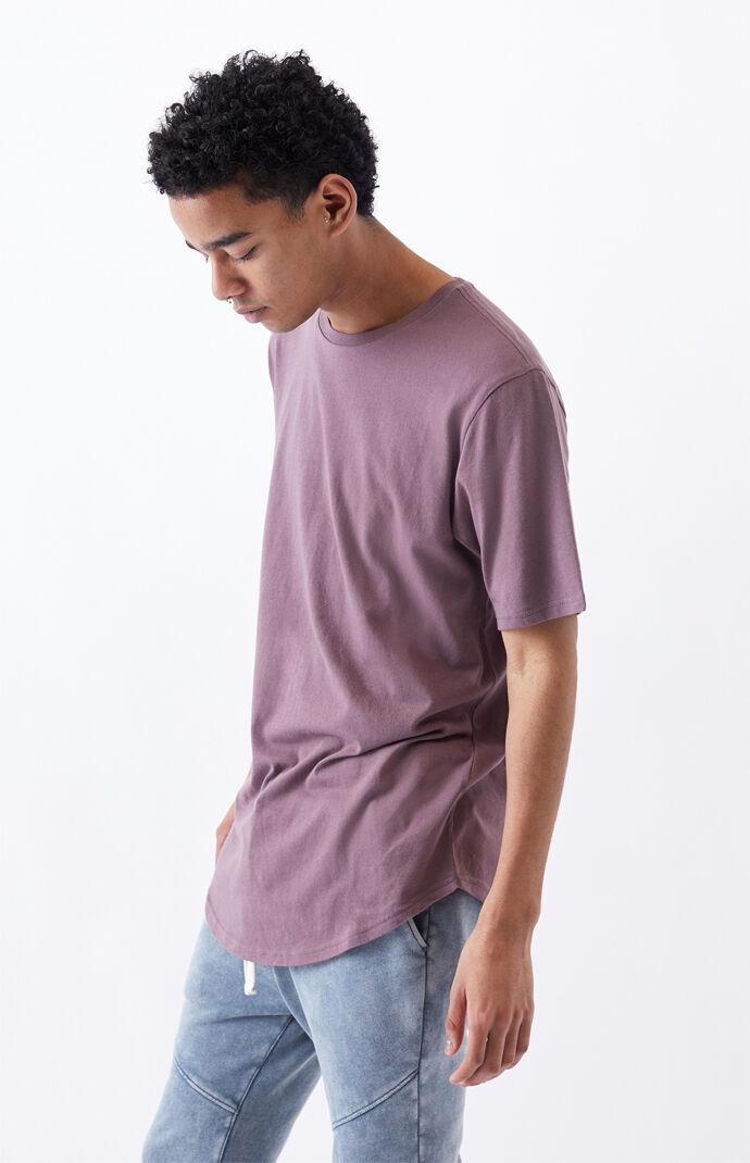 Nanter Scallop T-Shirt