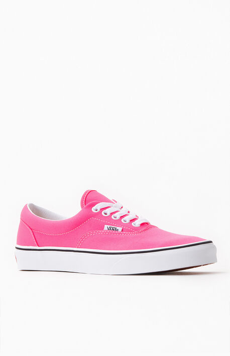 Women's Pink Era Sneakers