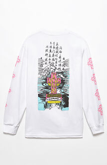 x Dogtown Murry Long Sleeve T-Shirt