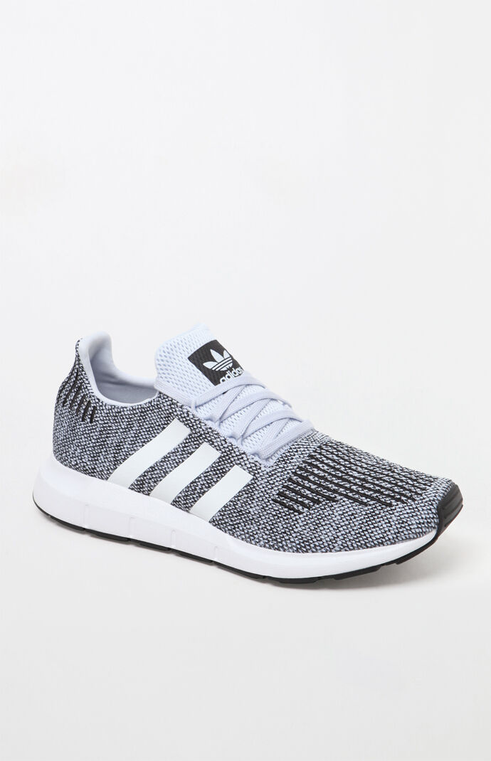 ... adidas Women Originals NMDR1 Shoes BY3035  better 7b6f5 13e07 Swift Run  Blue amp White Shoes ... f9c27f97f