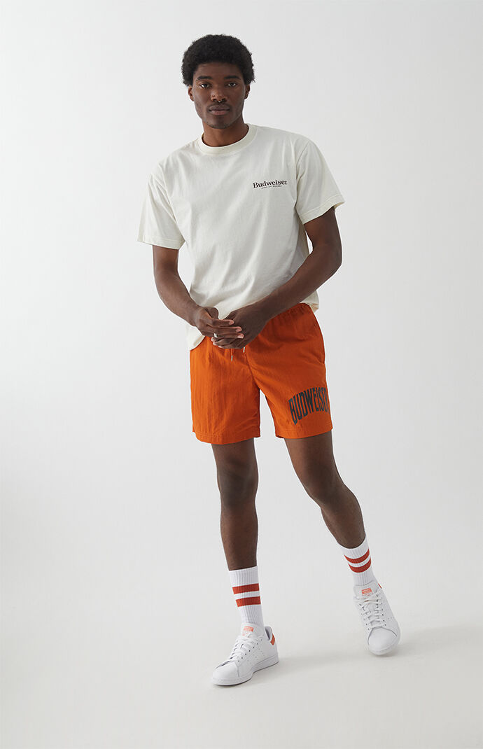 By PacSun Industry Nylon Shorts