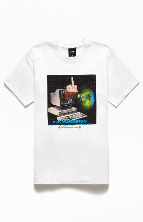 Y2K Day Short Sleeve T-Shirt