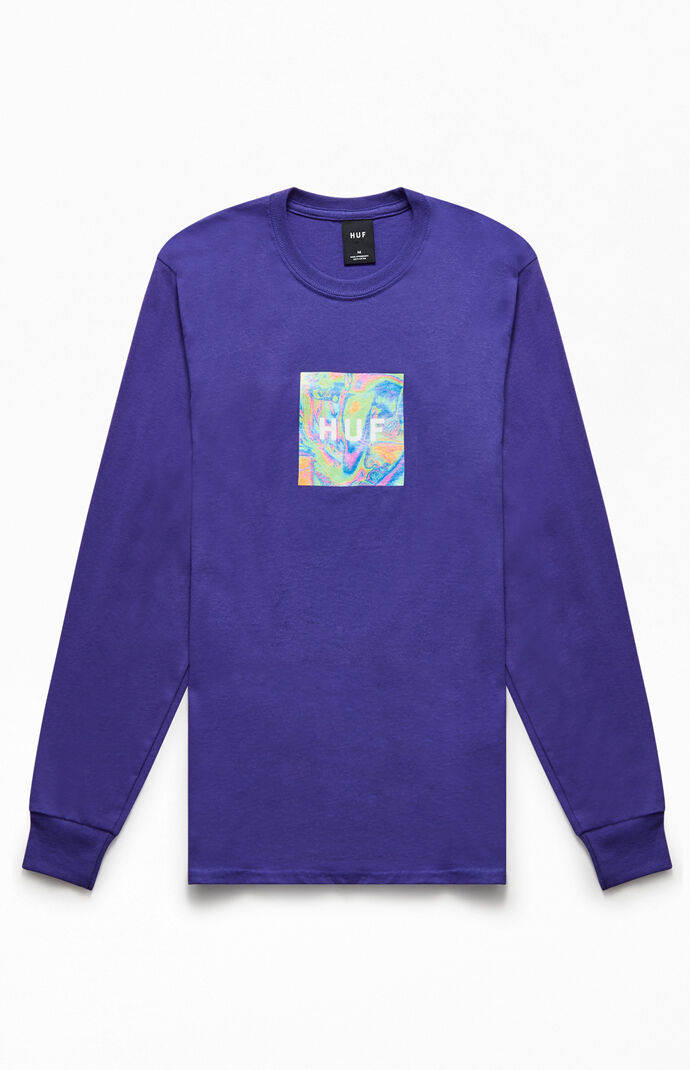 Acid House Long Sleeve T-Shirt