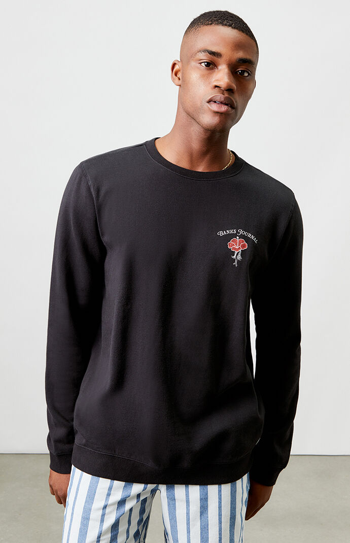 Willow Crew Neck Sweatshirt