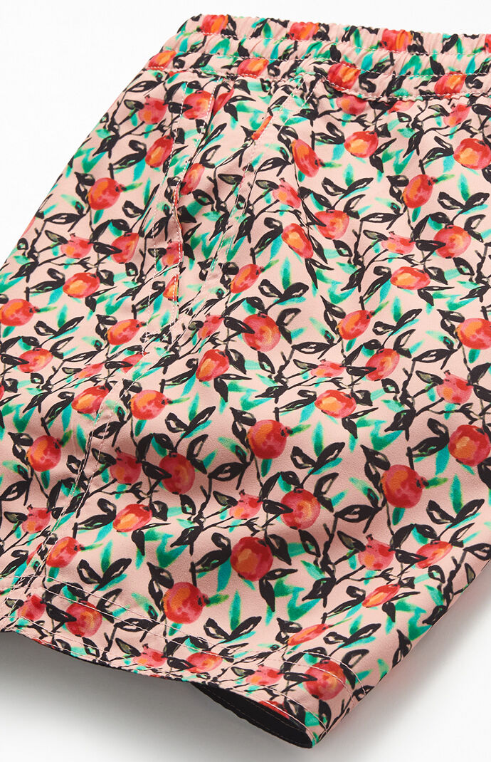 "Peachy 15"" Swim Trunks"