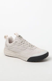 UltraRange MTE White & Black Shoes