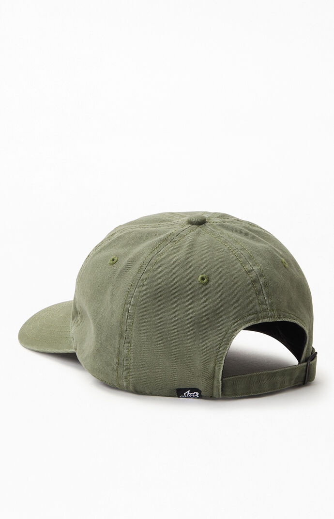 Wild Horse Strapback Dad Hat