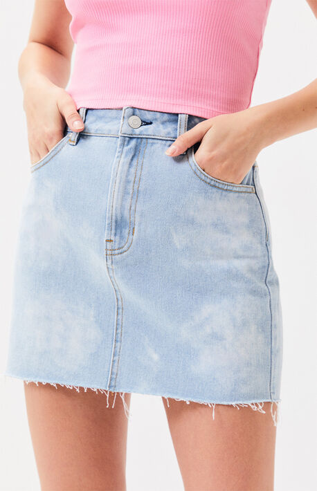 00f174e8a785 Classic 5-Pocket Skirt