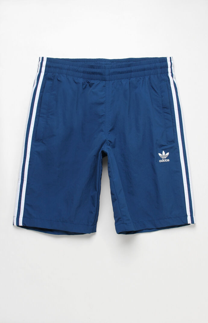 adidas Mens 3-Stripes Navy 20