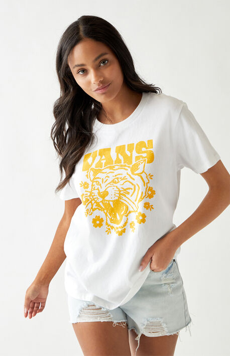 Tiger Smalls T-Shirt