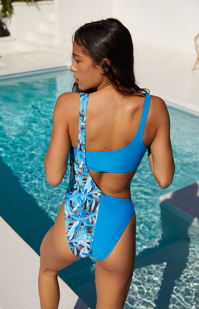 Trina One Piece Swimsuit