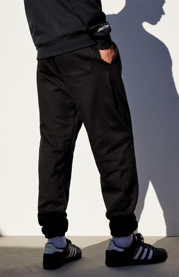 Reverse Weave Mini C Sweatpants