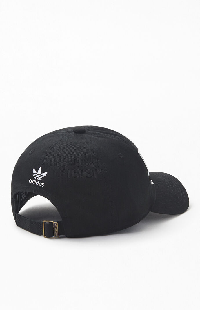 Big Trefoil Snapback Hat