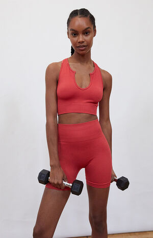 Top Notch Active Bralette image number null