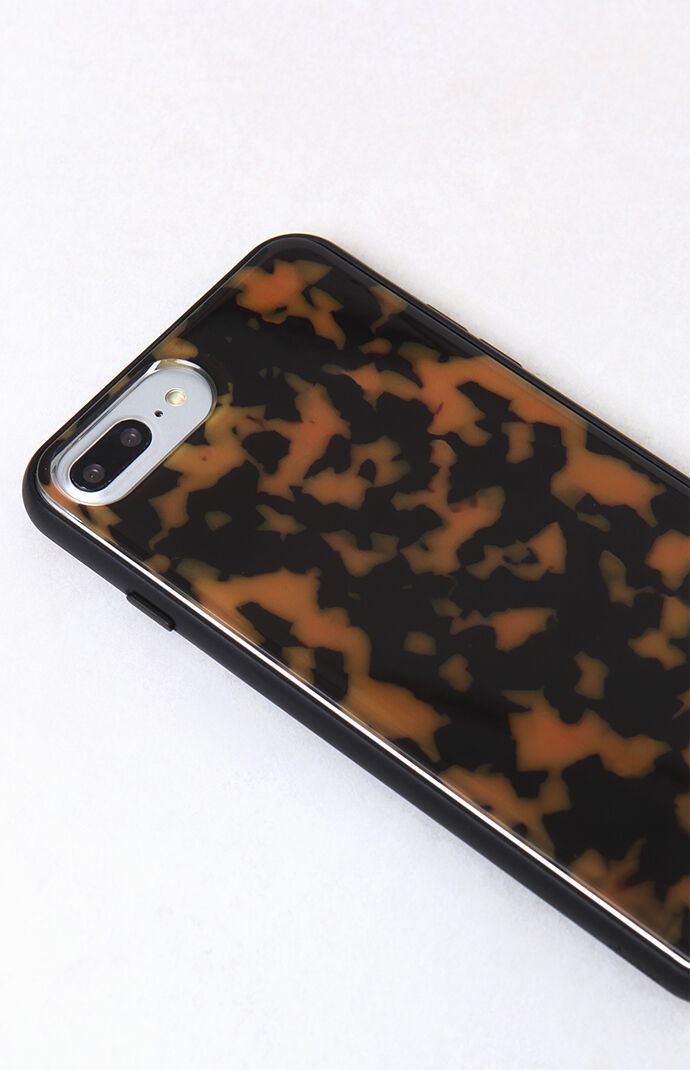 new style 23796 60efd Sonix Brown Tortoise Shell iPhone Plus Case | PacSun