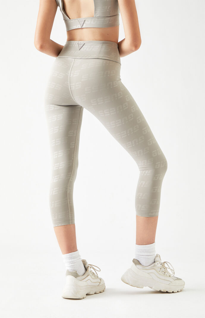 Active 3/4 Leggings