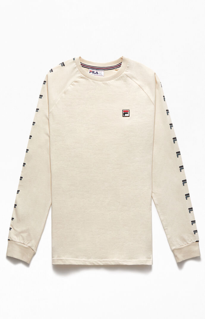 Zubby Long Sleeve T-Shirt