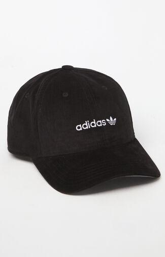 Trefoil Plus Strapback Dad Hat