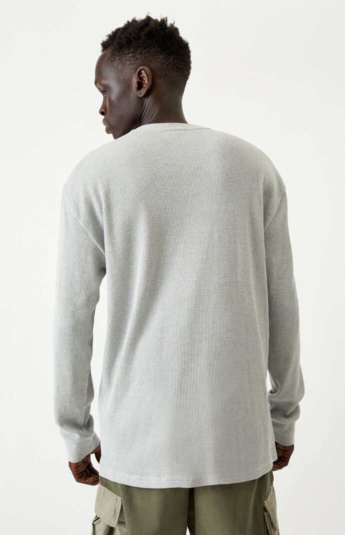 Henri Thermal Long Sleeve T-Shirt