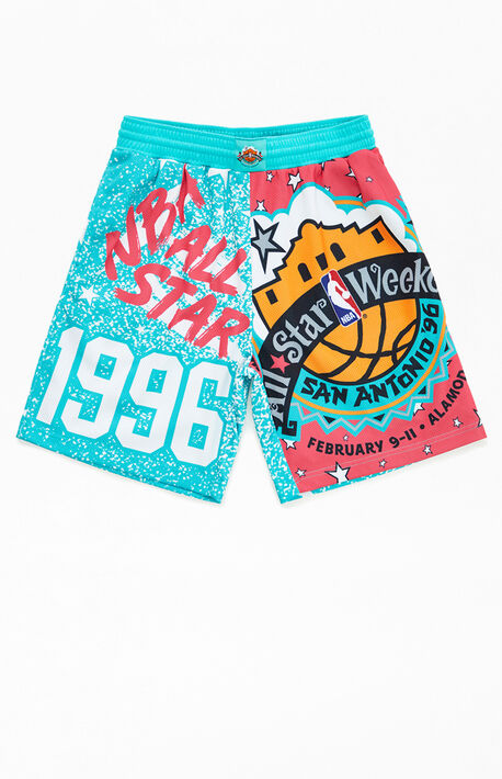 All Star '96 Shorts
