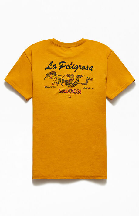 Peligrosa Short Sleeve T-Shirt