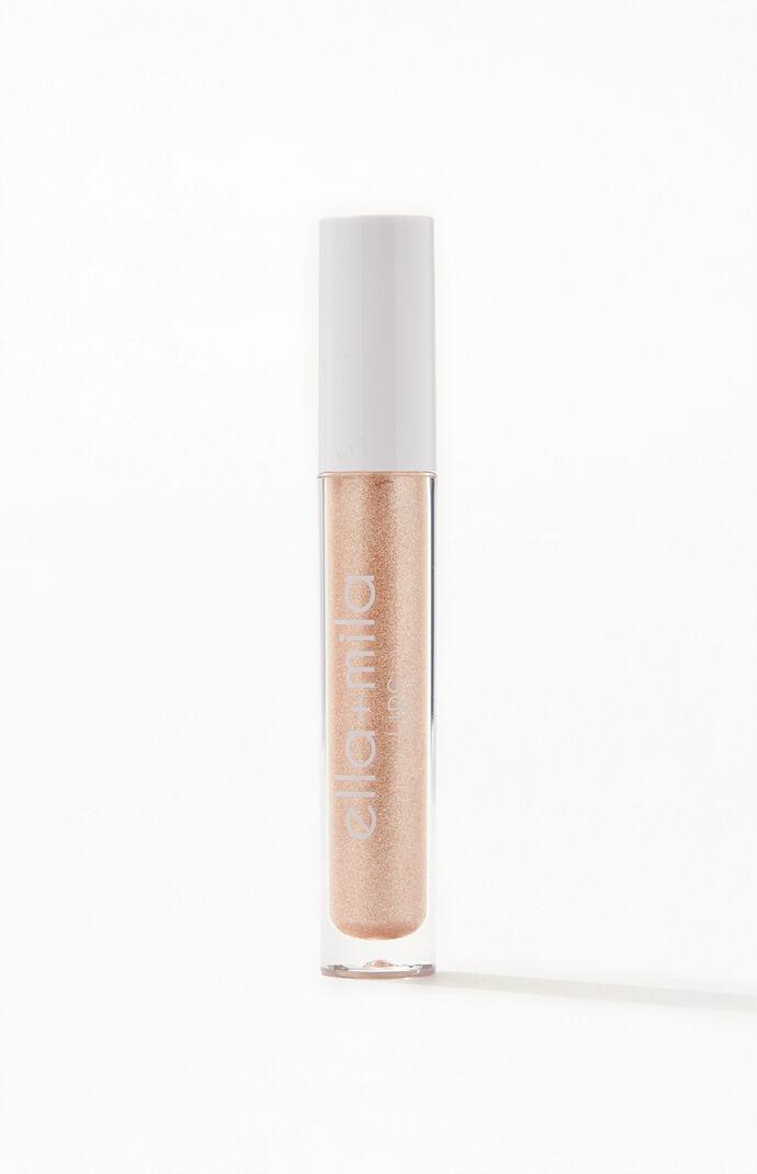 Get the Glow Glossy Liquid Lip Stick