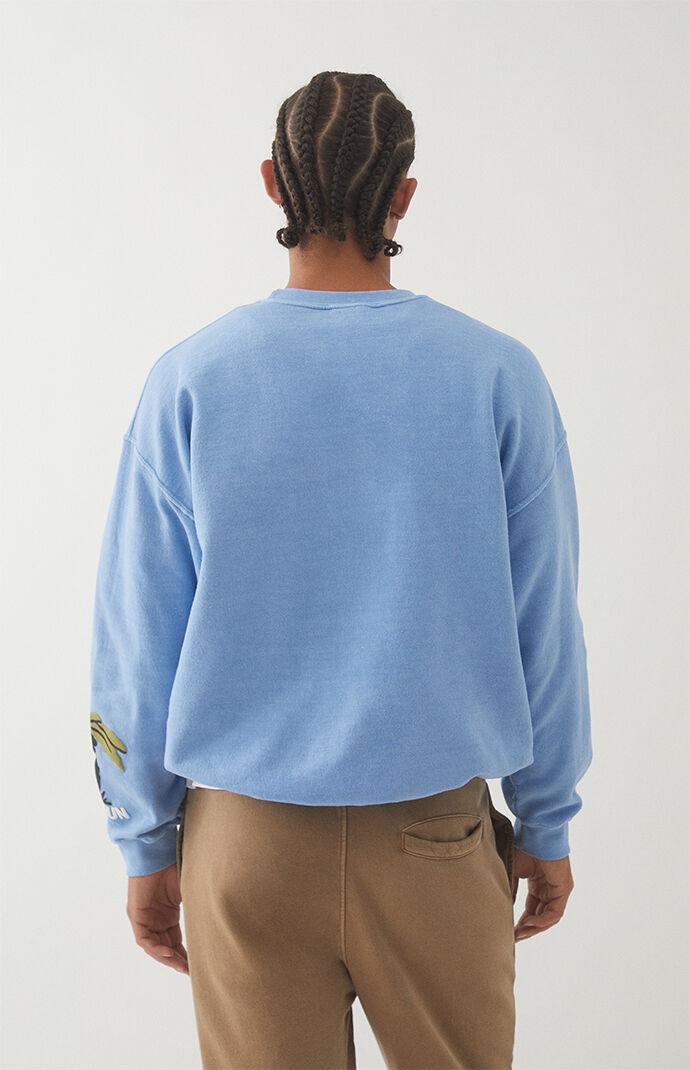 Slow Down Crew Neck Sweatshirt