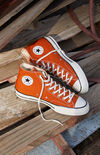 Chuck 70 High Top Shoes
