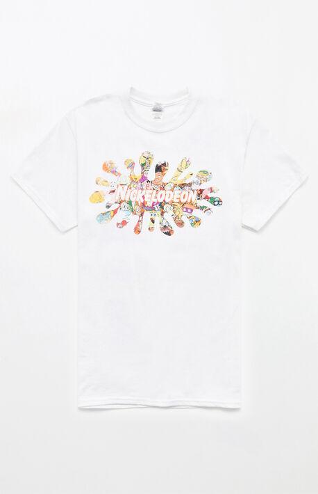 3e4dd914efa Nickelodeon All Star T-Shirt