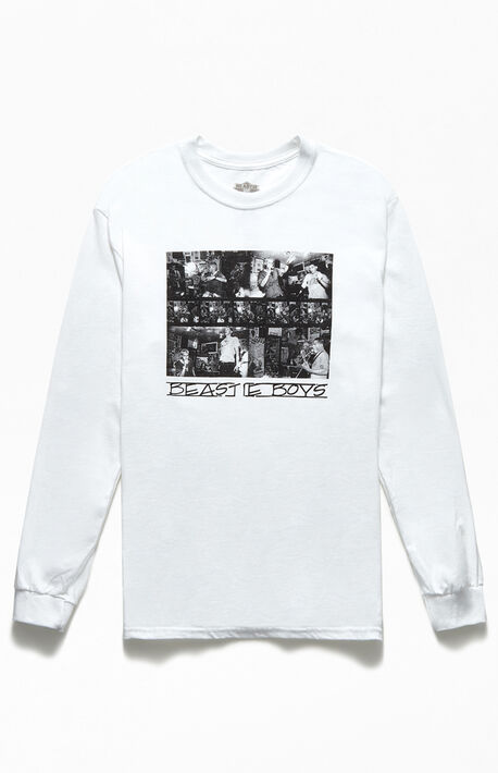 x Beastie Boys Ill Long Sleeve T-Shirt
