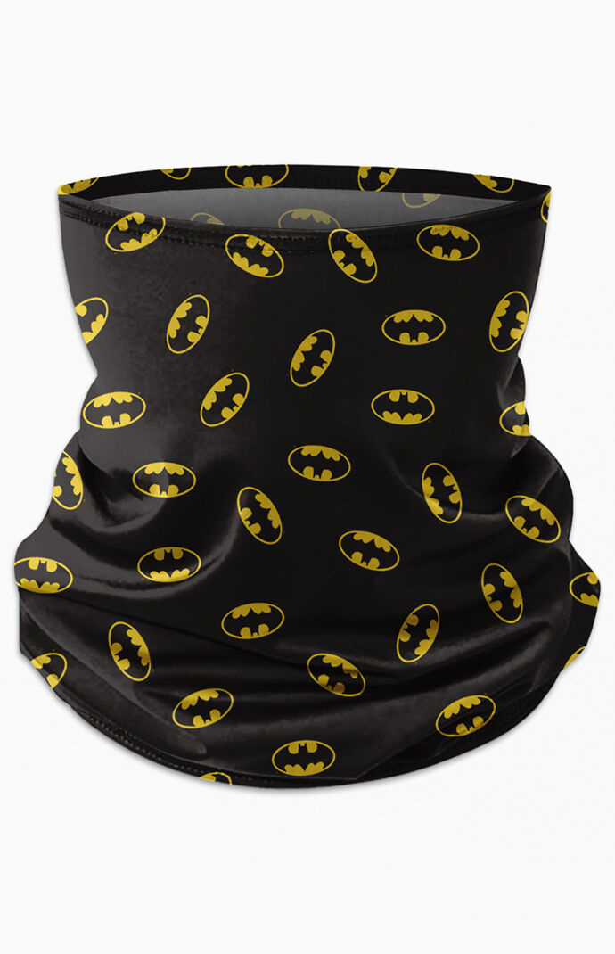 Tossed Bats Batman Multiclava