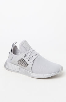 NMD_XR1 Grey Shoes