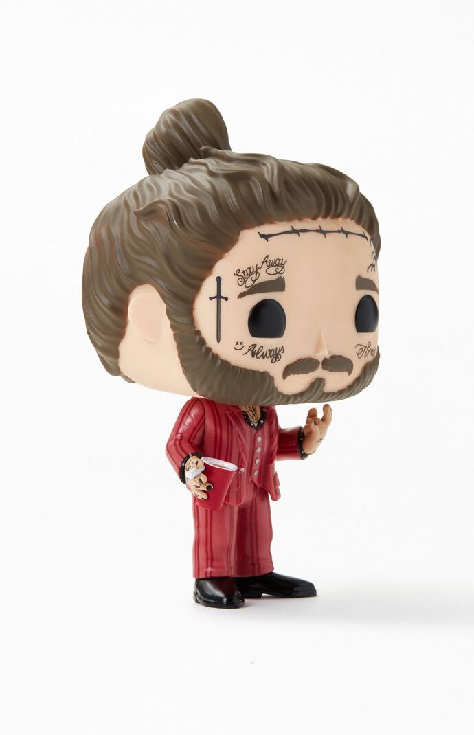 Post Malone Figure