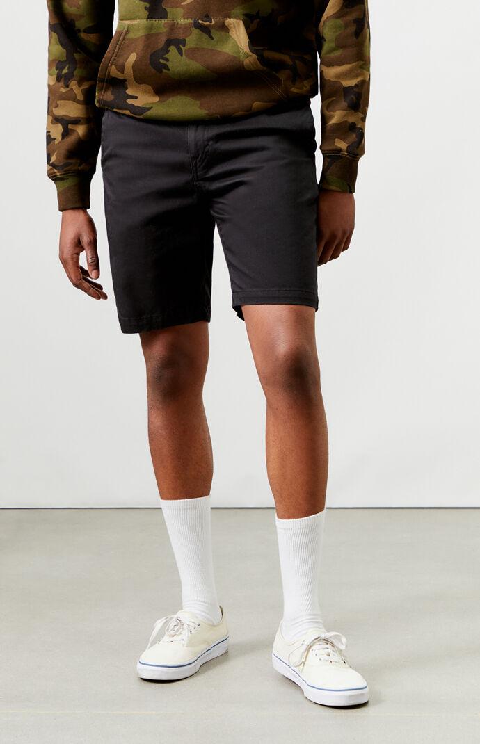 Frickin Drifter Chino Shorts