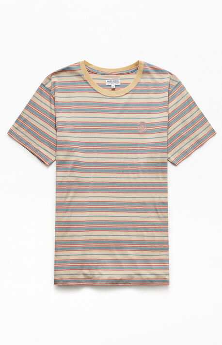 Angles Stiped T-Shirt