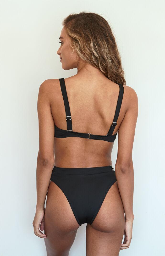 Seaside Underwire Bikini Top