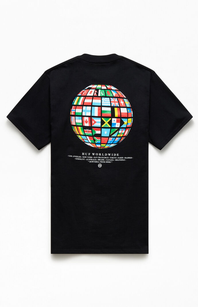 Global Waves T-Shirt
