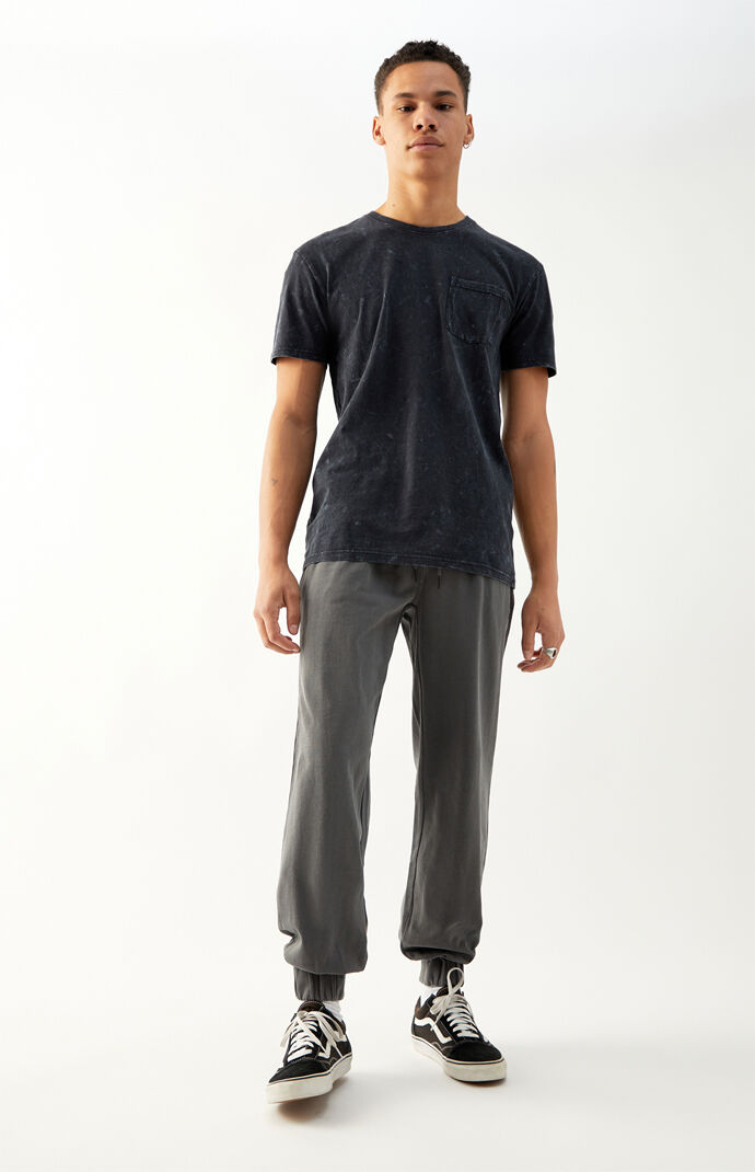 Relaxed Sweatpants