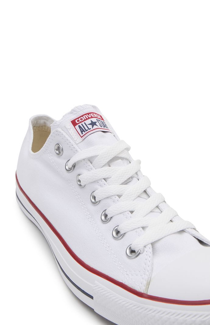 Chuck Taylor All Star Low Shoes