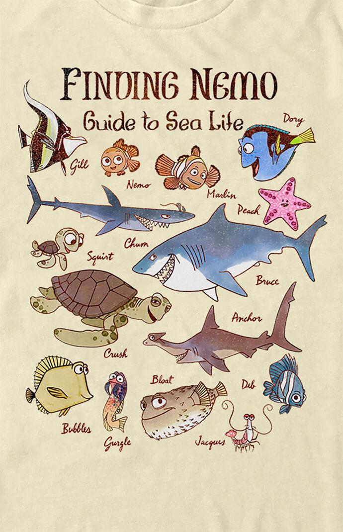 Disney Pixar Finding Nemo T-Shirt