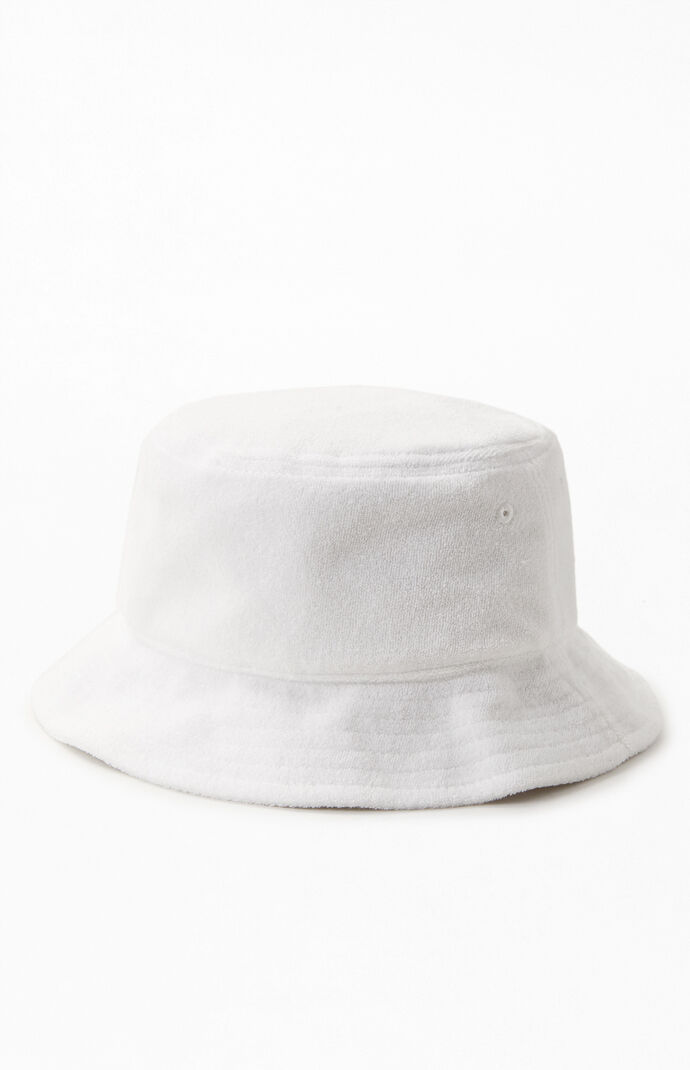 Terry Bucket Hat