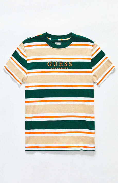 6968b57617 St. James Stripe T-Shirt