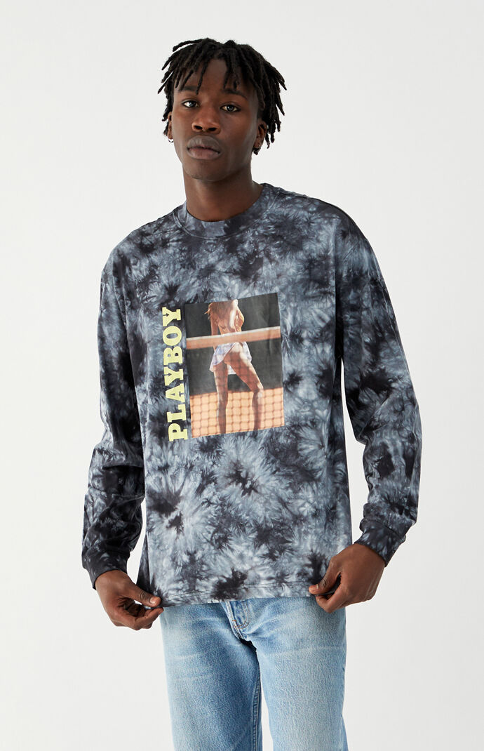 By PacSun Full Court Long Sleeve T-Shirt