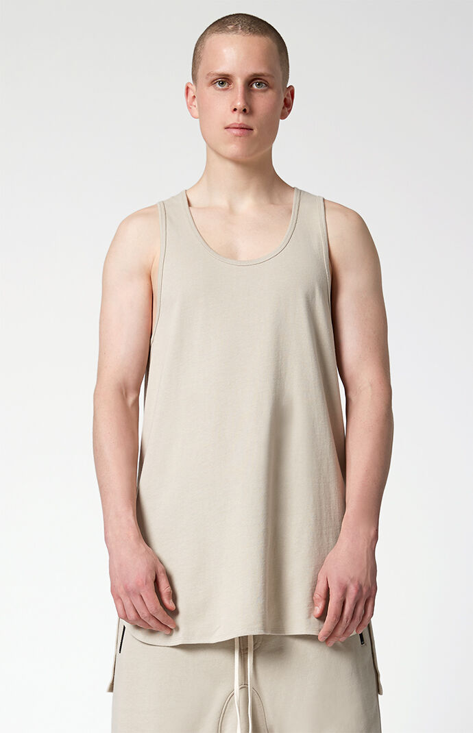 65e0a99874ab06 FOG - Fear Of God Essentials Tank Top