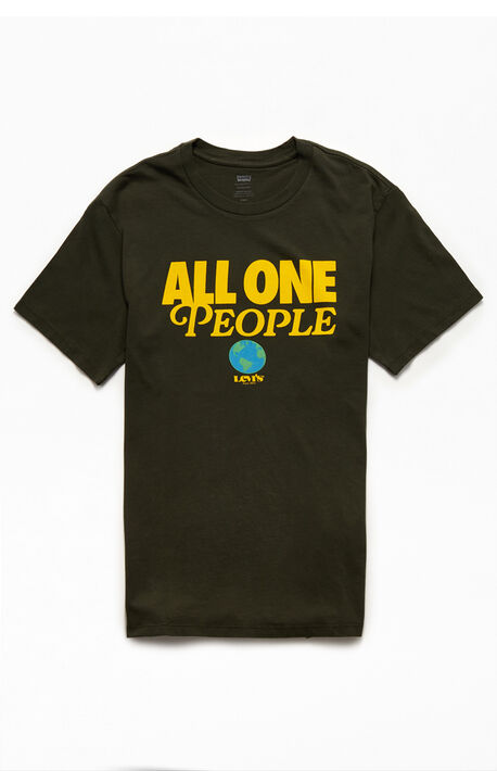 All One People T-Shirt