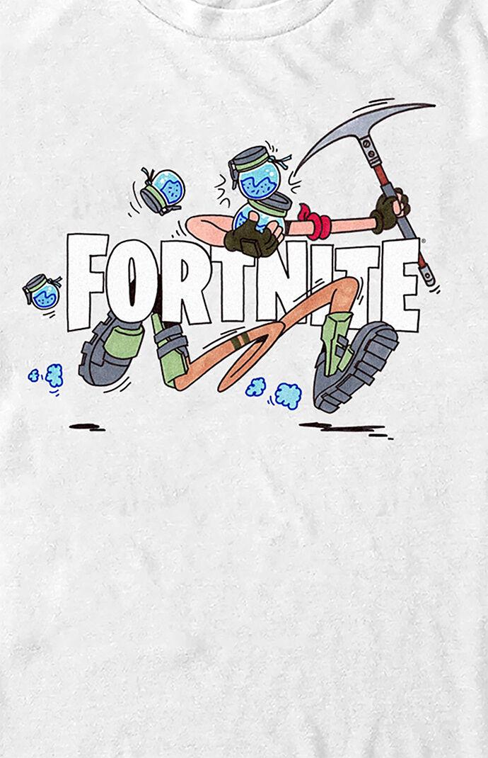 Fortnite Logo T-Shirt