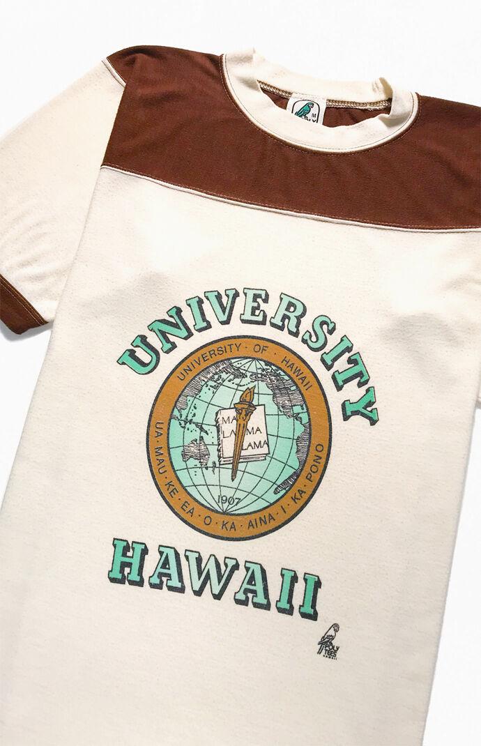 GOAT Vintage Hawaii T-Shirt   PacSun
