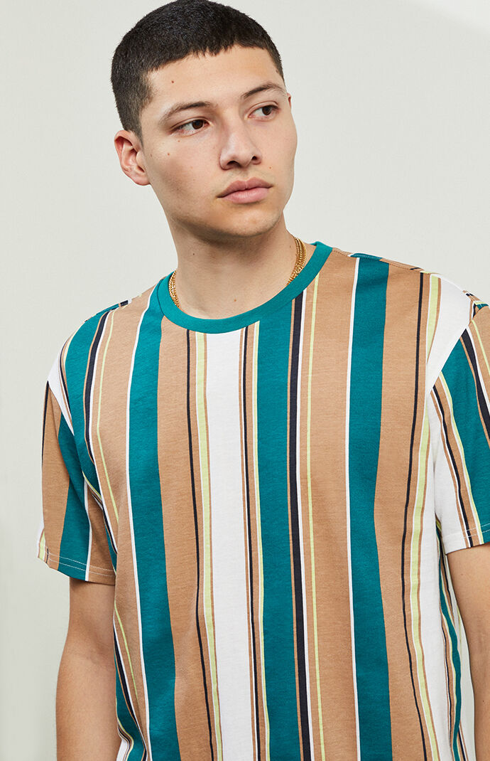 Kai Striped T-Shirt