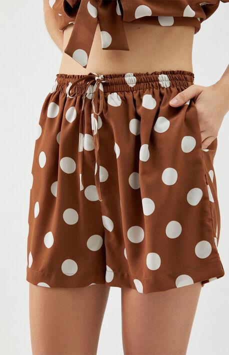 Kimora Shorts